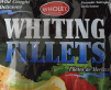 Wholey Whiting Fillets