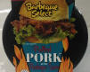 Barbeque Select Pulled Pork