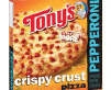 Tony's Crispy Crust Pizza